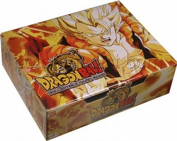 Dragon Ball Collectible Card Game [CCG]: Clash of Sagas Booster Box [1st Edition]