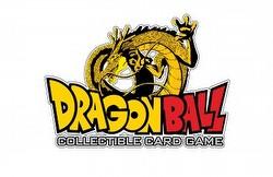 Dragon Ball Collectible Card Game [CCG]: Clash of Sagas Booster Box Case [1st Edition/6 boxes]