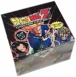 Dragonball Z Collectible Card Game [CCG]: Android Saga Booster Box [Limited]