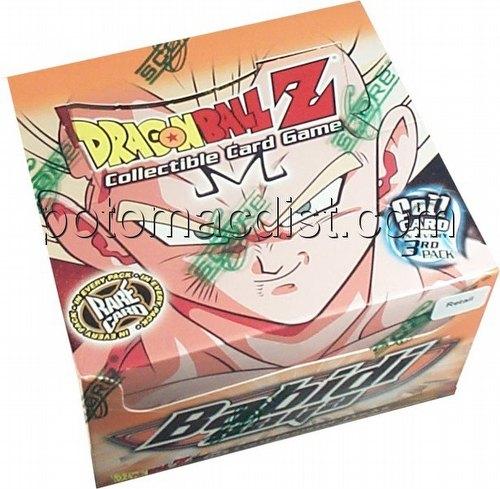 Dragonball Z Collectible Card Game [CCG]: Babidi Saga Booster Box [Unlimited/Retail]