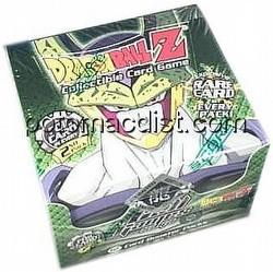 Dragonball Z Collectible Card Game [CCG]: Cell Games Saga Booster Box [Limited]