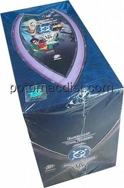 DC VS: Batman Vs. Joker 2-Player Starter Deck Box [1st Edition]