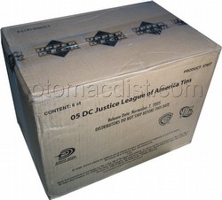 DC VS: Justice League of American Collector