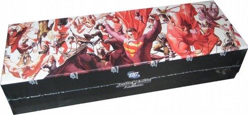 DC VS: Justice League of America Collector