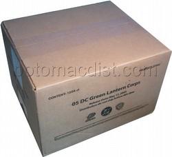 DC VS: Green Lantern Corps Booster Box Case [12 boxes]