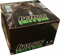 HeroClix: DC Batman Streets of Gotham Counter-Top Display Box