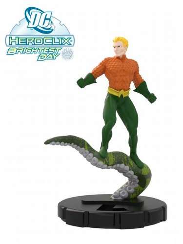 HeroClix: DC Brightest Day Action Pack Box