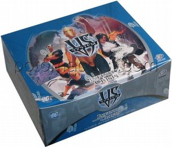 DC VS: Infinite Crisis Booster Box
