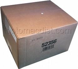 DC VS: Legends Booster Box Case [12 boxes]