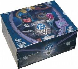 DC VS: Origins Booster Box [1st Edition]