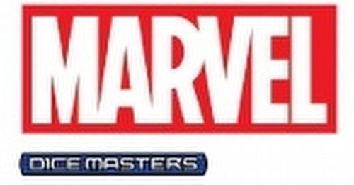 Marvel Dice Masters: Avengers Infinity Dice Building Game Countertop Draft Pack Box