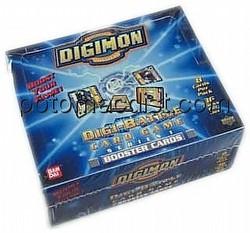 Digi-Battle: Series 1 Booster Box