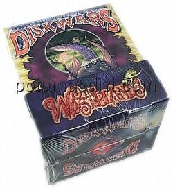 Diskwars: Wastelands