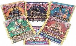 Diskwars: Waiqars Path [1 ea. Clan]