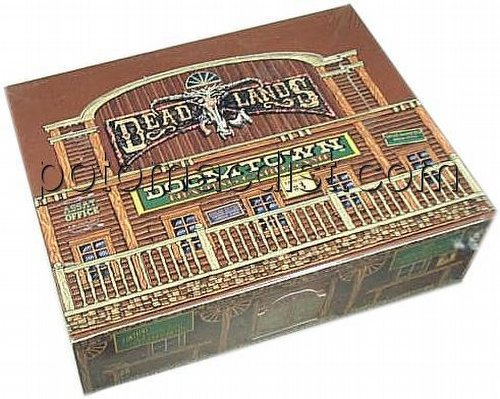 Doomtown: Series 3 Combo Box