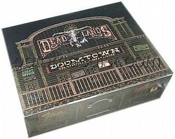Doomtown: Series 7 Combo Box