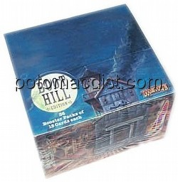 Doomtown: Boot Hill Booster Box