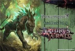 Dragoborne: Nature