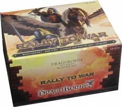 Dragoborne: Rally to War Booster Box [DB-BT01]