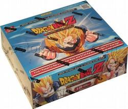 Dragon Ball Z Trading Card Game Evolution Booster Box [Panini]