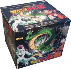 Dragon Ball Z Trading Card Game Starter Deck Box [Panini]