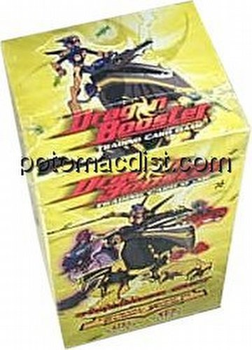 Dragon Booster: Booster Box [1st Edition]