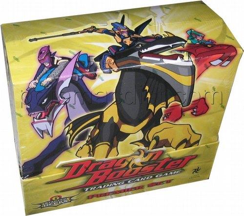 Dragon Booster: Starter Deck Box [1st Edition]