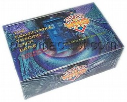 Doctor Who: Booster Box