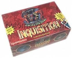 Doomtrooper CCG: Inquisition Booster Box