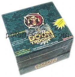 Doomtrooper CCG: Starter Deck Box [Unlimited]