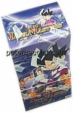 Duel Masters Trading Card Game [TCG]: Series 1 Booster Box [Japanese]