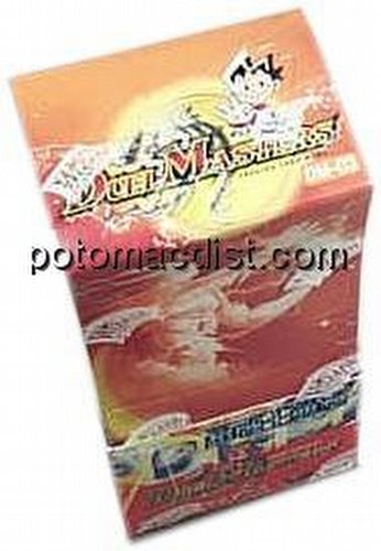 Duel Masters Trading Card Game [TCG]: Series 3 Booster Box [Japanese]