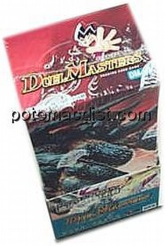 Duel Masters Trading Card Game [TCG]: Series 5 Booster Box [Japanese]