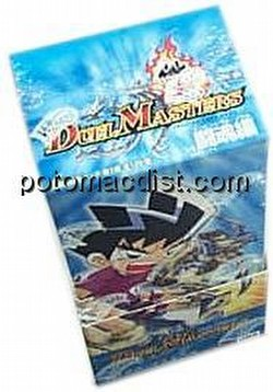 Duel Masters Trading Card Game [TCG]: Invisible Soul Booster Box [Japanese/DM-06]
