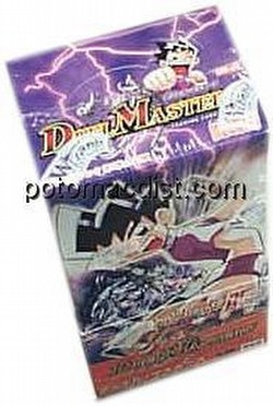 Duel Masters Trading Card Game [TCG]: Invincible Charge Booster Box [Japanese/DM-07]