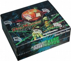 Duel Masters Trading Card Game [TCG]: Blastosplosion of Gigantic Rage Booster Box