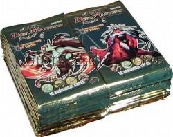 Duel Masters Trading Card Game [TCG]: Evo-Crushinators Boosters [24 loose packs]
