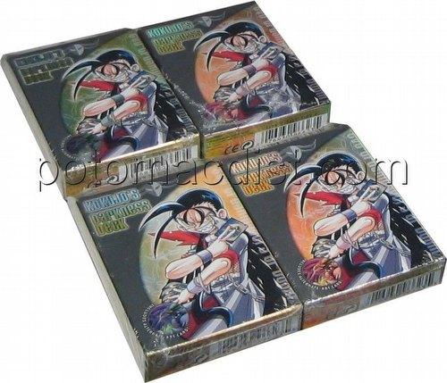 Duel Masters Trading Card Game [TCG]: Evo-Crushinators Kokujo