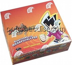 Duel Masters Trading Card Game [TCG]: Survivors of Mega Apocalypse Booster Box