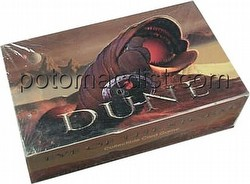 Dune: Eye of the Storm Booster Box