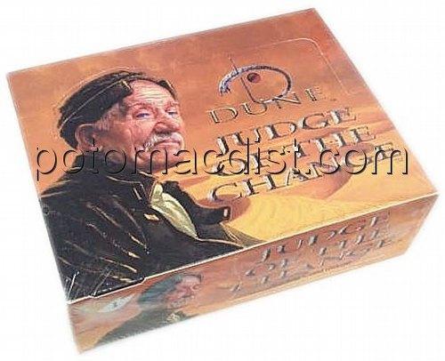 Dune: Judge of Change Series 1 Combo Box