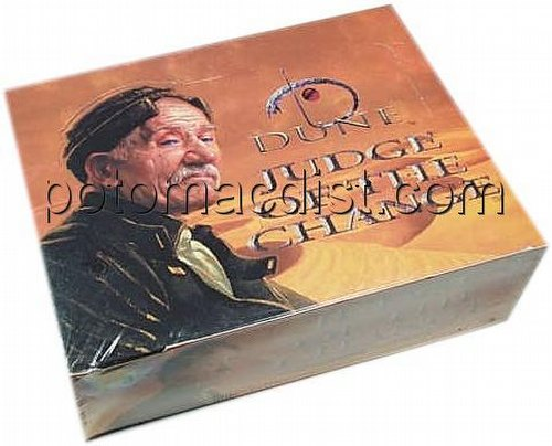 Dune: Judge of Change Series 3 Combo Box