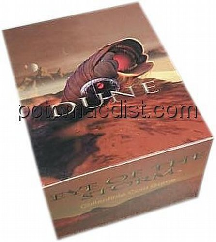 Dune: Eye of the Storm Starter Deck Box