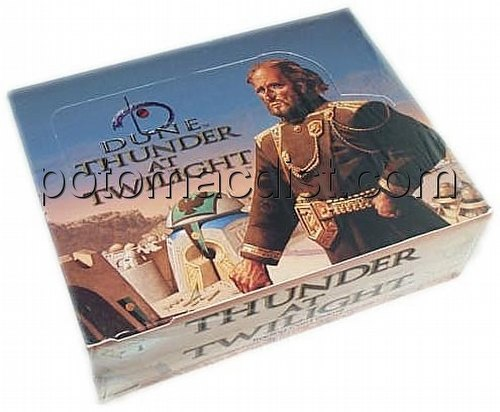 Dune: Thunder at Twilight Series 1 Combo Box