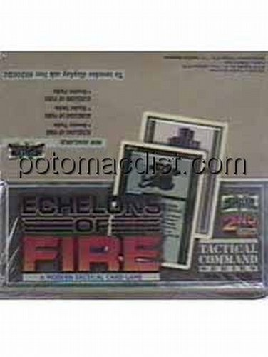 Echelons of Fire: Starter Deck Box