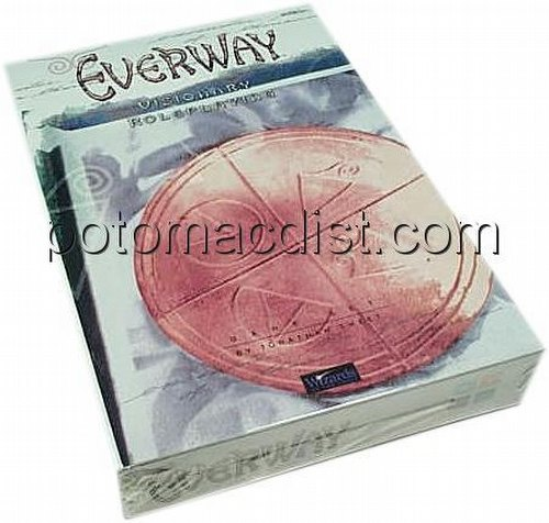 Everway Visionary Roleplaying Set