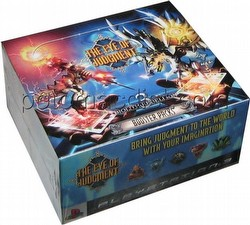 The Eye of Judgment: Biolith Rebellion Series 3 Booster Box
