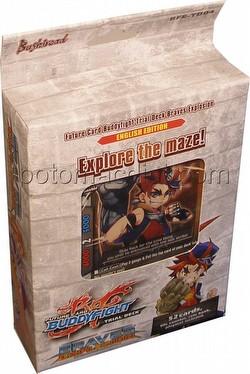 Future Card Buddyfight: Braves Explosion Trial Deck (Starter Deck)