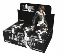 Final Fantasy: Opus II (Opus 2) Collection Booster Case [12 boxes]