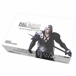Final Fantasy: Opus III (Opus 3) Collection Booster Box